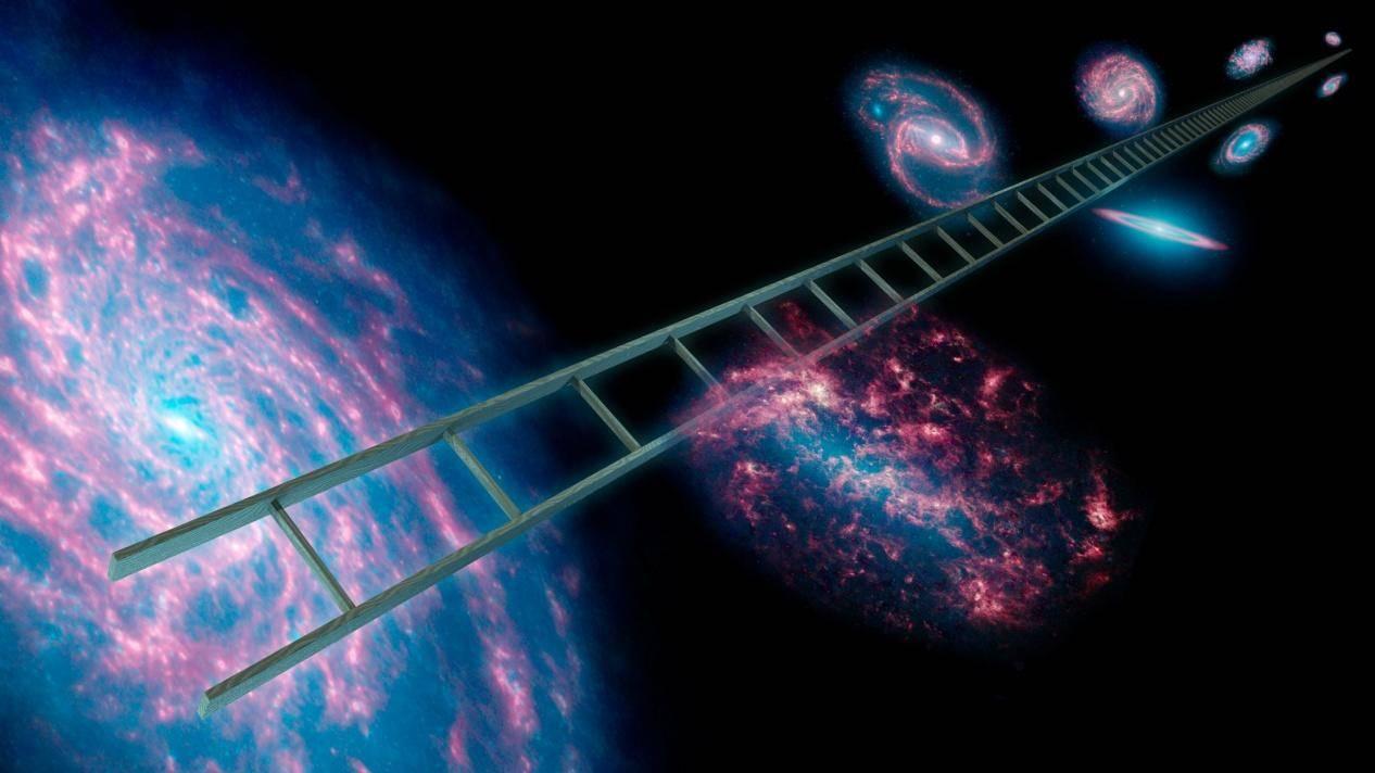 天文学家是如何知道宇宙正在膨胀的?