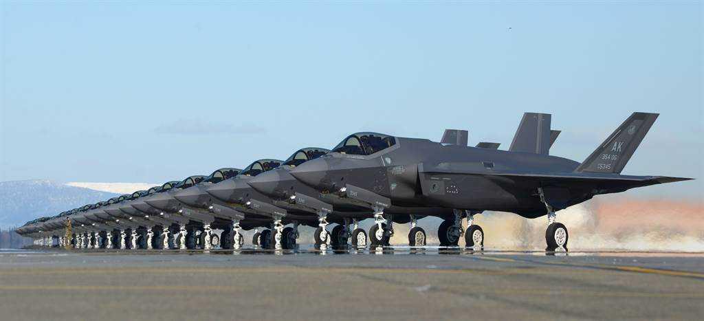 与美国并驾齐驱!我军第二个歼20大队曝光,歼20开始大批量生产