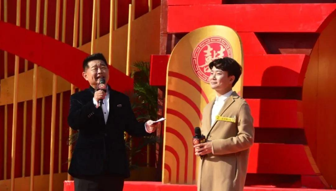 【节目预告】今晚7点!央视CCTV-3《喜上加喜》栾川专场即将播出!