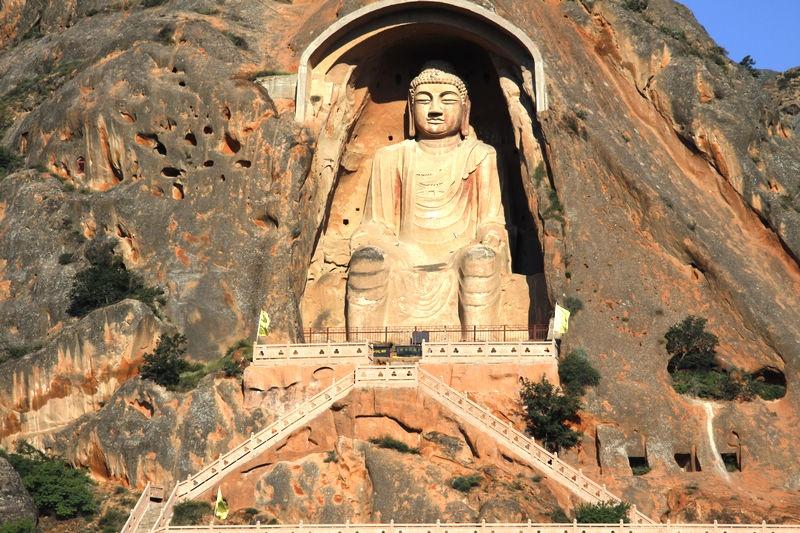 中国最惨的文物古迹,看一眼少一眼!现在开始保护都怕来不及