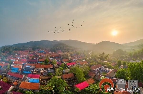 """跃进崮乡,红色记忆――走进""""中国美丽休闲乡村""""耿家王峪村"""