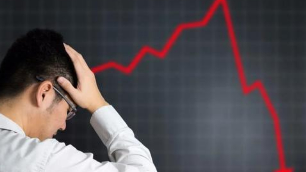 人均蒸發20000元,1.8億人難以入眠,中國市場發生什么?