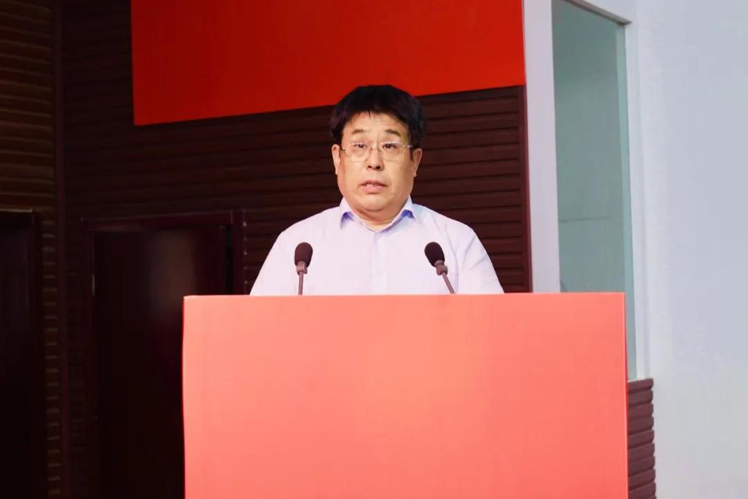 """运城市房地产经纪行业 9人荣获""""优秀退役军人""""称号"""