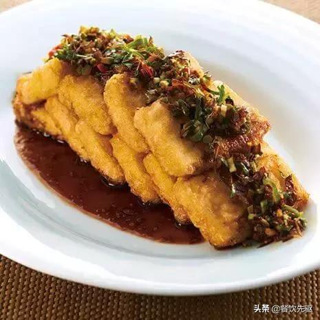6款鲁菜,大厨们可以试试 鲁菜菜谱 第1张
