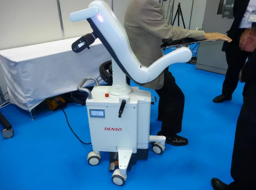 手术专用设备之高频电刀
