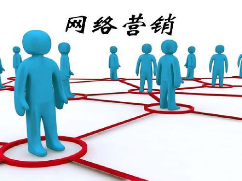 网络营销的特点和优势