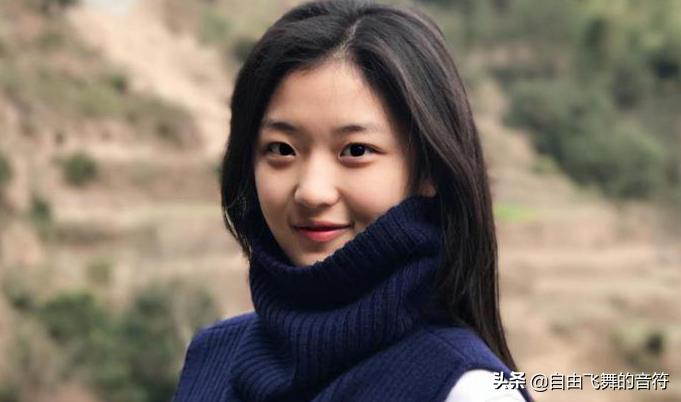 孙千的男朋友的照片 网传孙千家境富裕真实背景大公开