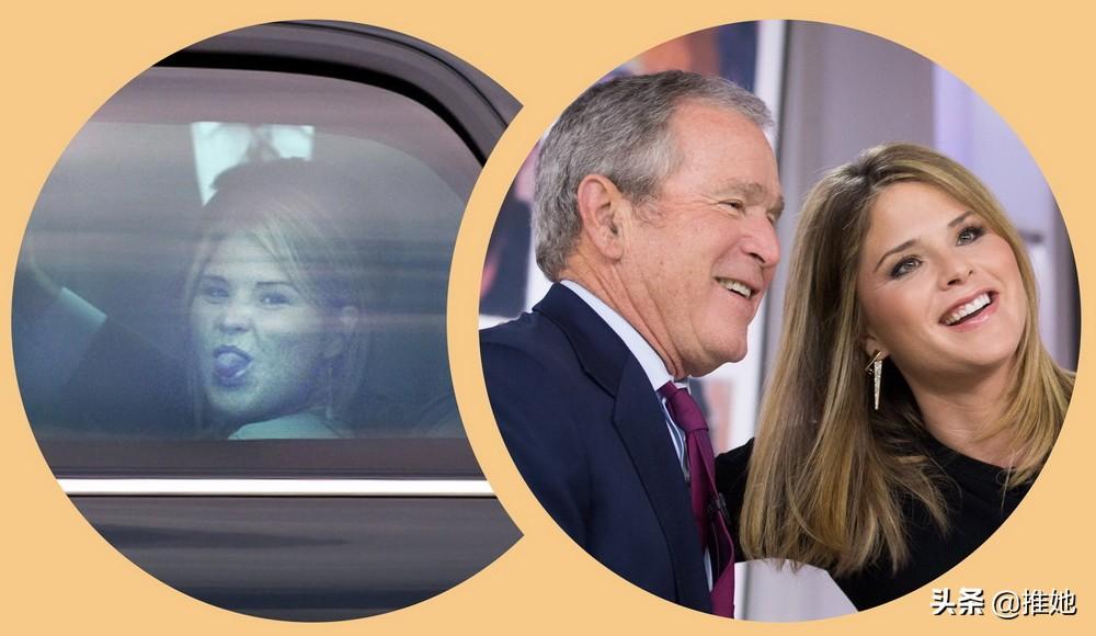 美国历届第一女儿大亮相,10大美女大比拼