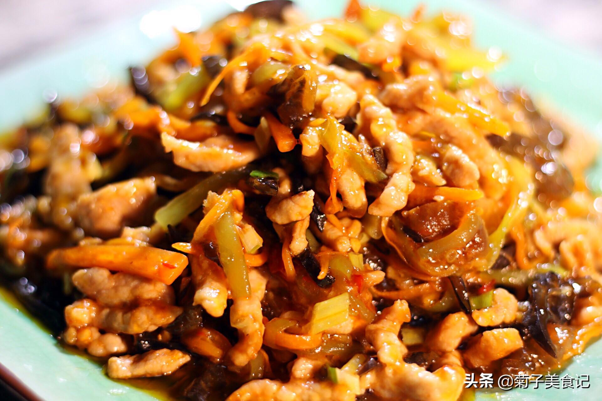 这12道川菜菜谱请收好,经典川味,色香俱全,过年回家就要露一手 川菜菜谱 第8张