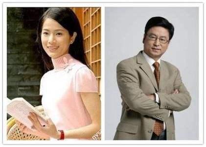 朱宏钧:和白岩松恋爱7年,婚后搬6次家,却训练丈夫成名嘴