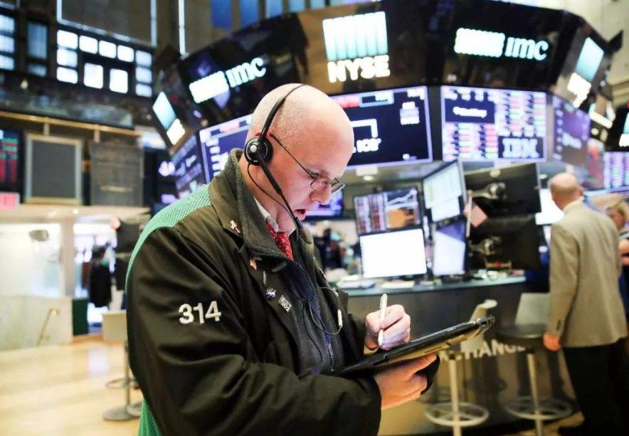 金融风暴即将来临?阿里全球股东正把美股换港股