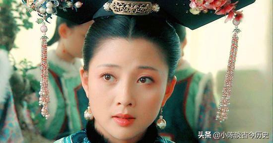 清朝最幸运的妃子,三个子女都是人中龙凤,却在64岁郁郁而终