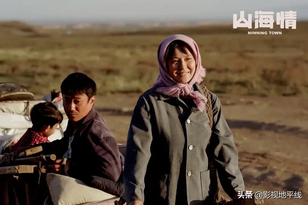 《大江大河2》还没完,正午阳光新作又强势来袭,这次全是演技派
