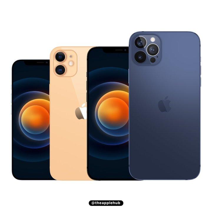 iPhone 12最全预测:边框终于窄了,摄像能力迎来大升级