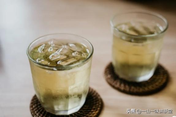 茶果间作种植方式的茶是什么(采用茶果间作种植的是什么茶)