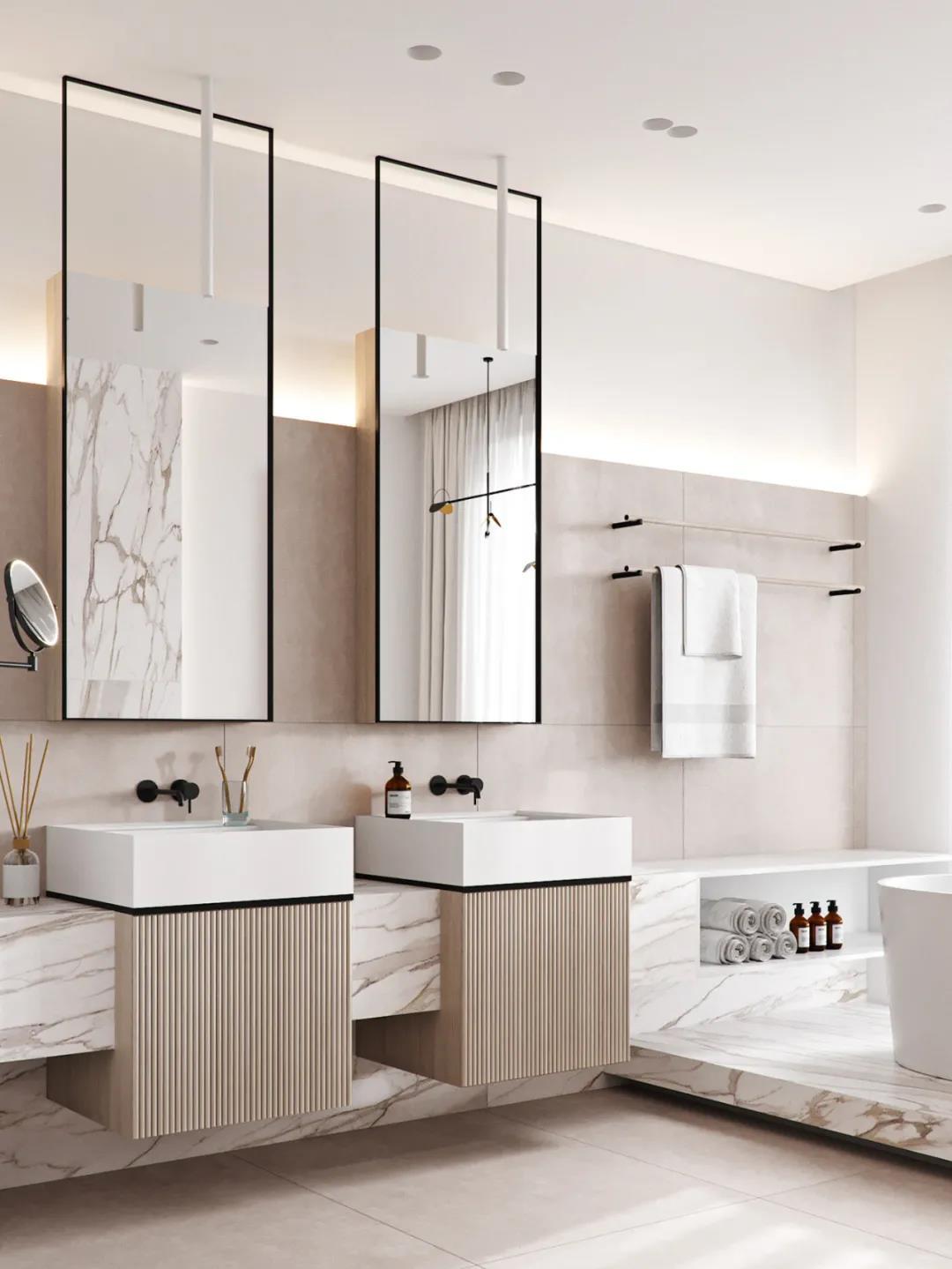 5大优点告诉你,卫生间排水为啥做墙排,看完我后悔了选了地排