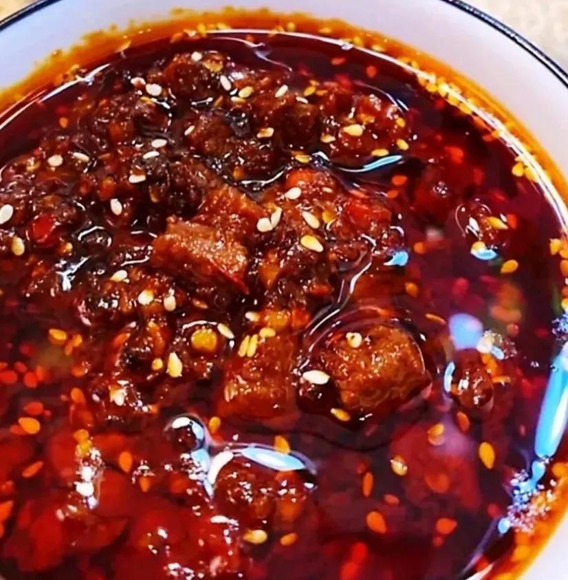今天教大家各种酱的做法,超级好吃的拌饭酱 美食做法 第10张