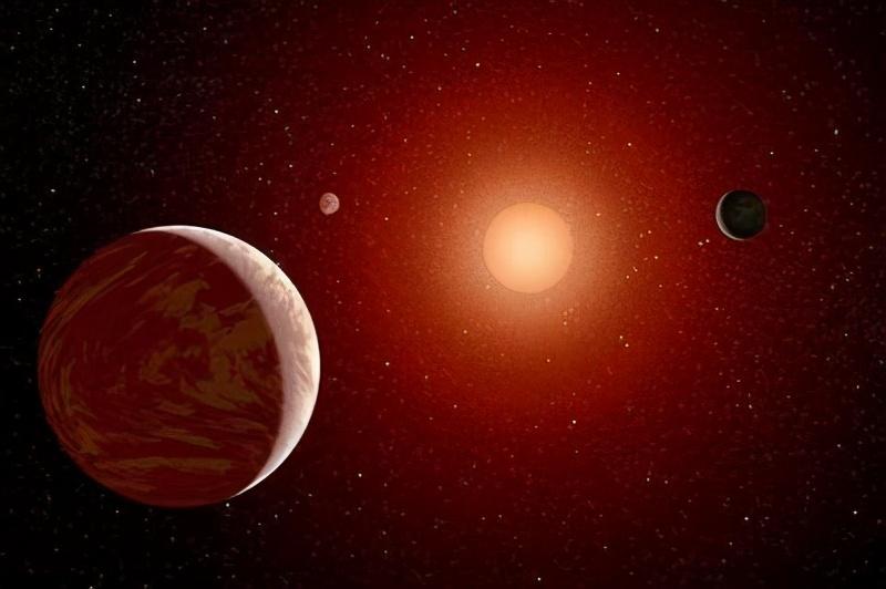地球接收到比邻星的未知信号?难道这颗星球上真的有生命存在?