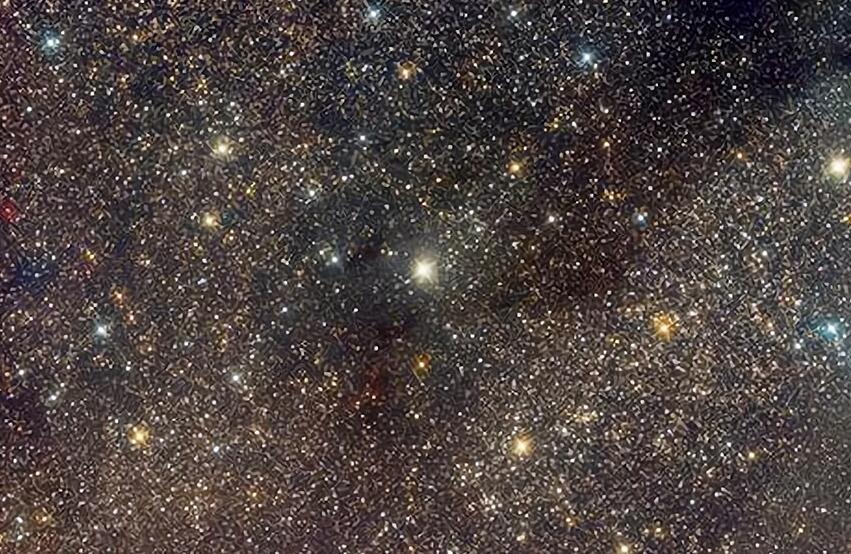 """宇宙中真的存在""""黑暗森林法则""""吗?-第1张图片-IT新视野"""