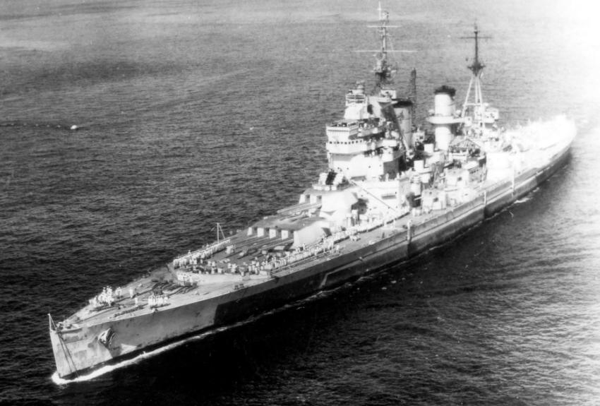 为什么军舰的速度总是在30节左右?30节到底有多快?能不能更快?