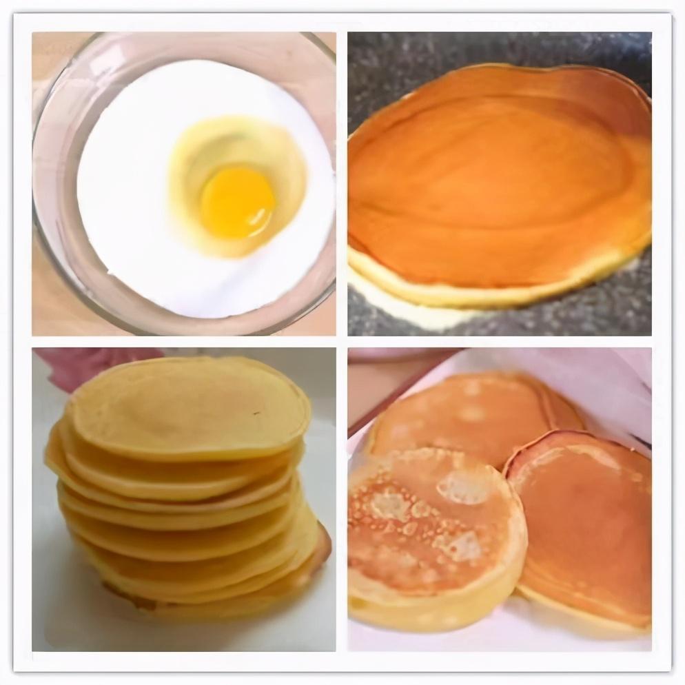 10款懒人早餐做法,全部不用和面,十分钟出锅,连吃一周也不腻 美食做法 第15张