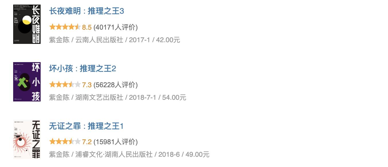 8.9到9.2,高开高走的《沉默的真相》,是国产剧新的天花板
