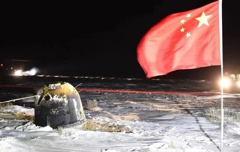 """中国航天有多""""抠门""""? 2020航天盘点"""