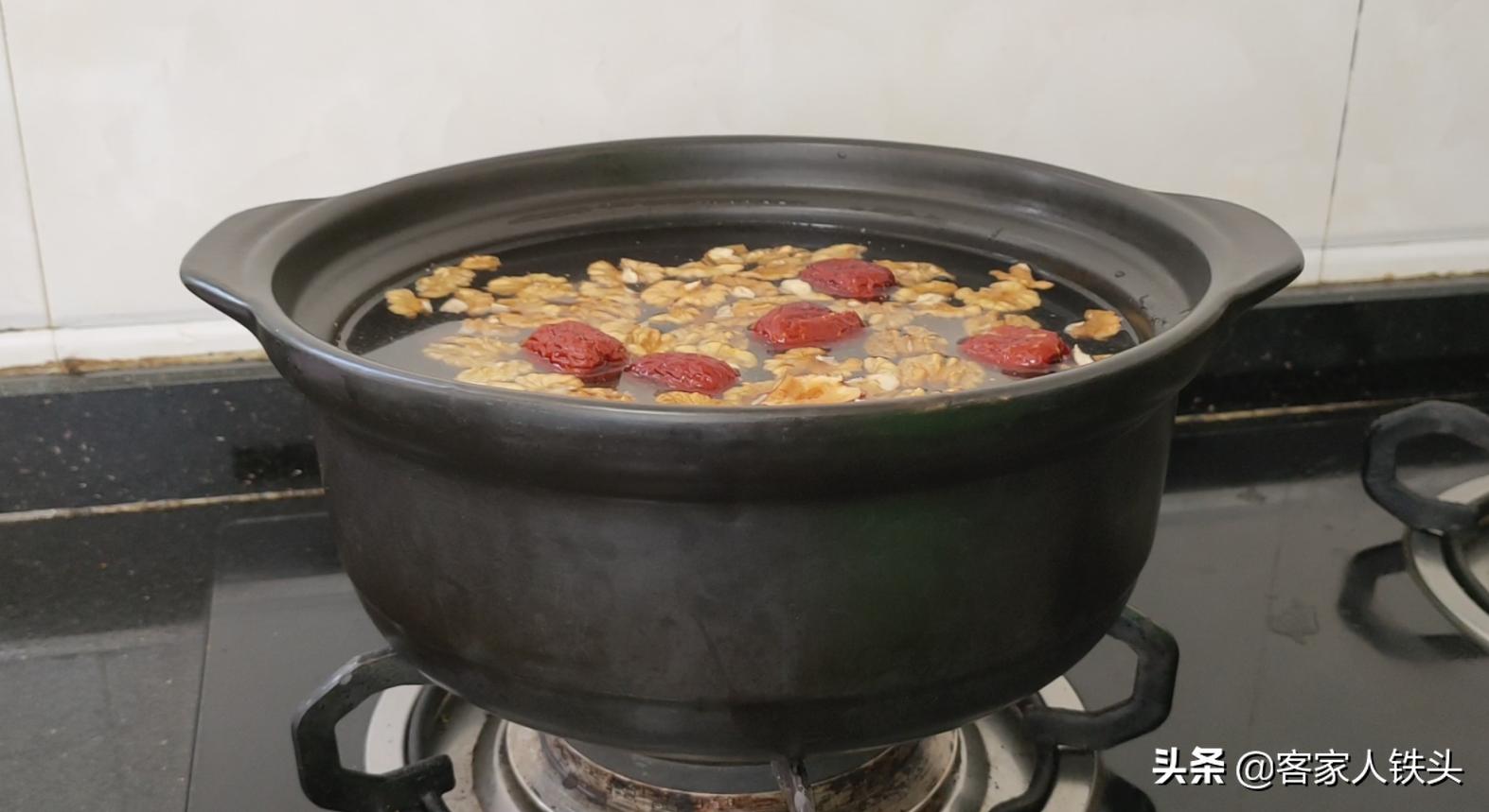 年後喝什麼湯好? 開學了常給孩子煲一鍋營養靚湯,材料簡單味道好