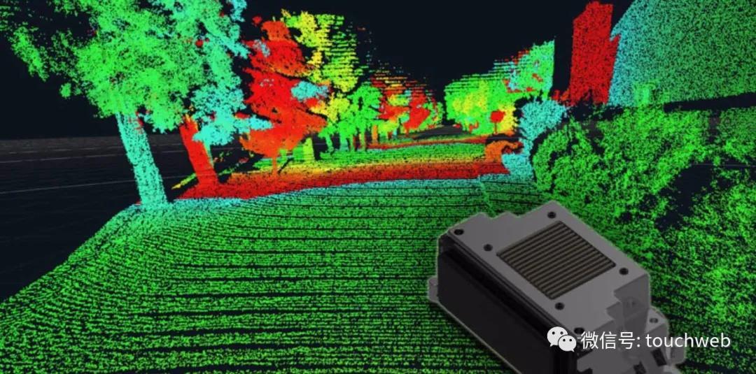 激光雷达公司AEye计划上市:估值20亿美元路演PPT曝光