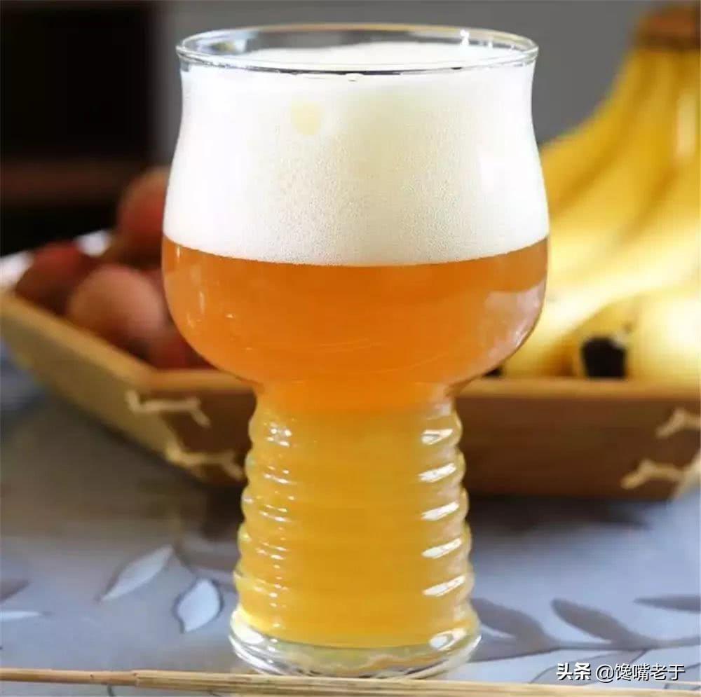 总算明白生啤、熟啤、原浆、纯生、干啤、冰啤、扎啤之间的差别了 亨饪秘籍 第5张