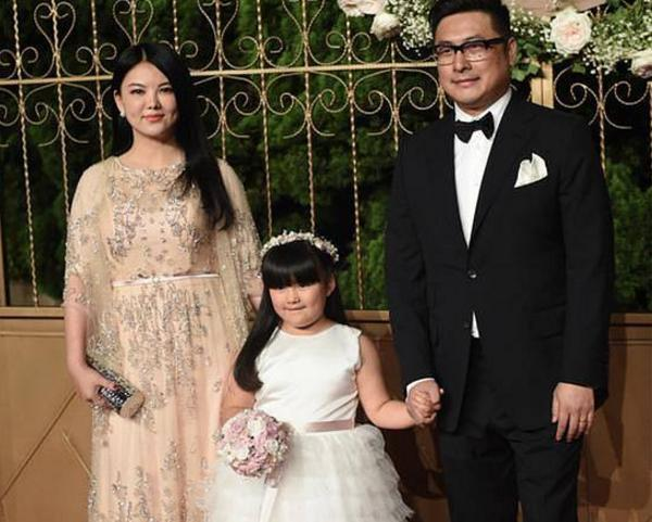 黄晓明夫妇婚礼复盘:3对夫妻离婚,2对情侣分手,TF变化大