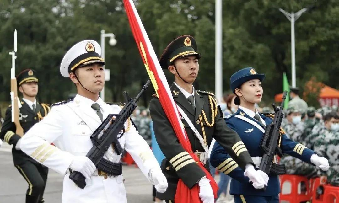 江西师范大学2020年开学典礼,校长致辞荡气回肠