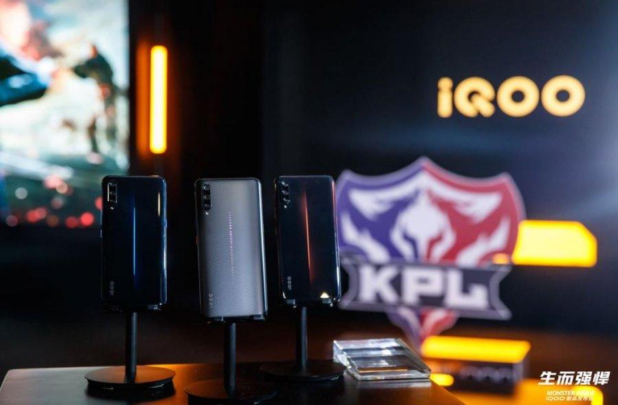 反垄断热潮下,iQOO等新品牌的迅速崛起能给手机行业带来什么