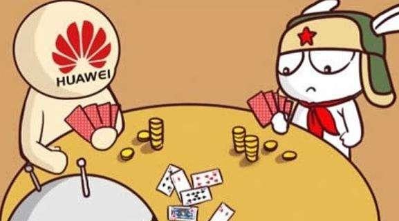 华为公司全世界销量占有率大揭密!中国销售量占比较高达72%:那国外销售量呢?