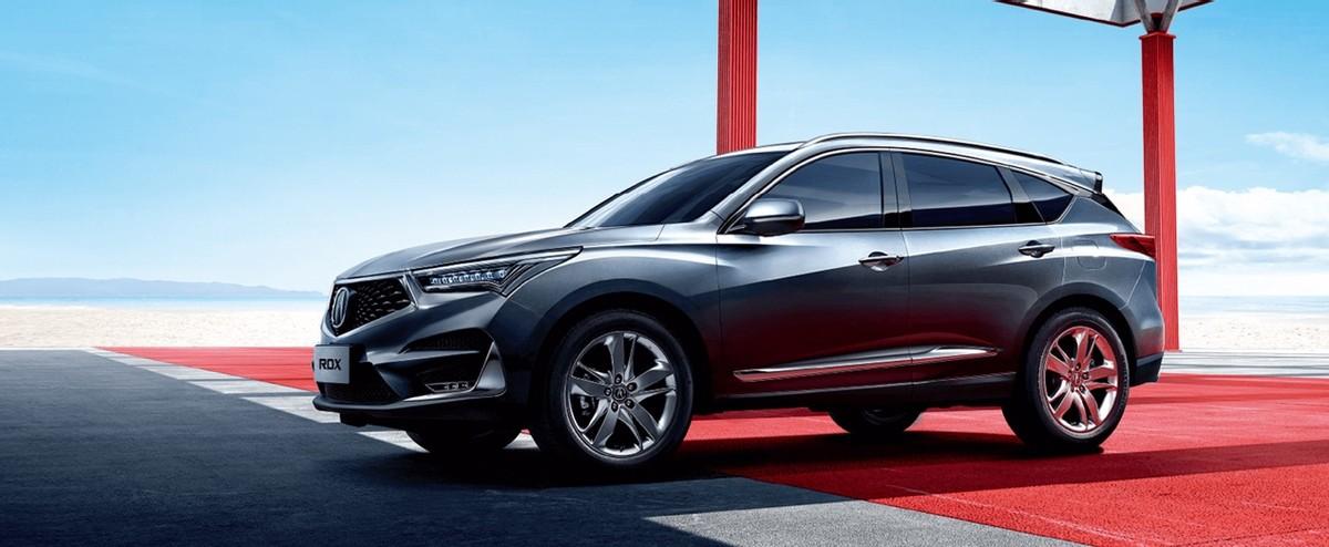 有种关系叫知己 广汽Acura RDX是您最信赖的伙伴