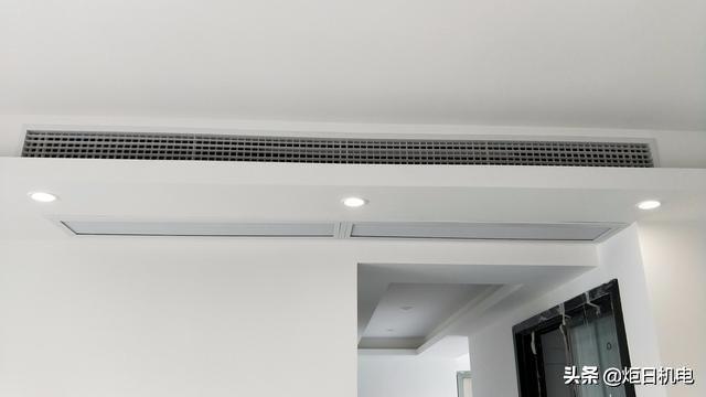 空调有哪些分类 各类空调的特点?