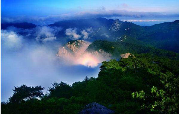 5个不容错过的江西旅游景点,去江西玩,来这就对了