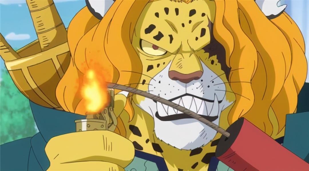 海賊王:令人痛心的10個角色,御田被凱多玩弄,康家為大局獻生