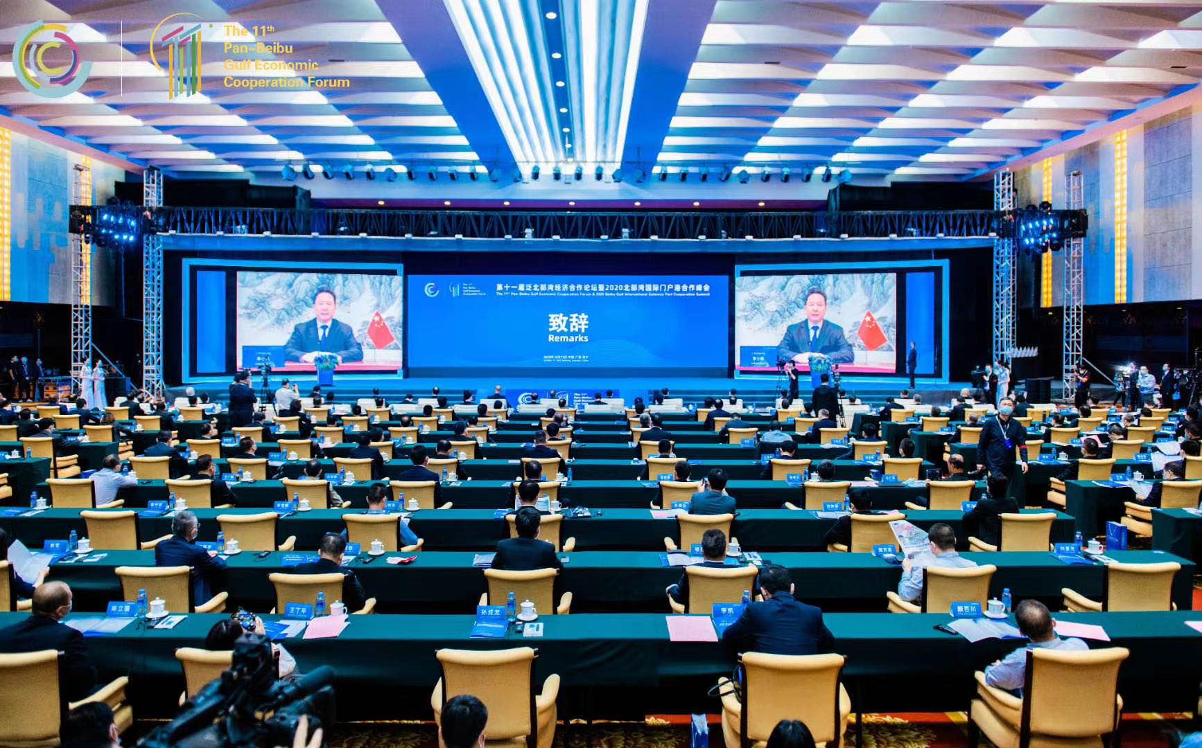 陆海新通道是西部人民的光明大道——专访中国社会科学院亚太与全球战略研究院副研究员周方冶