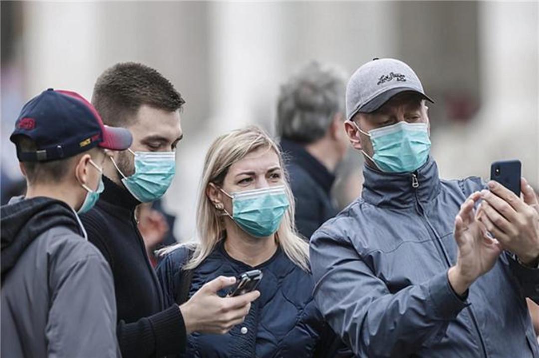 变异病毒全世界加速散发,世卫紧急发声,钟南山的话让国人安心