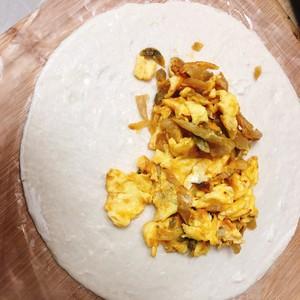 手抓饼最受欢迎的N种吃法,不用烤箱也能做 亨饪做法 第1张