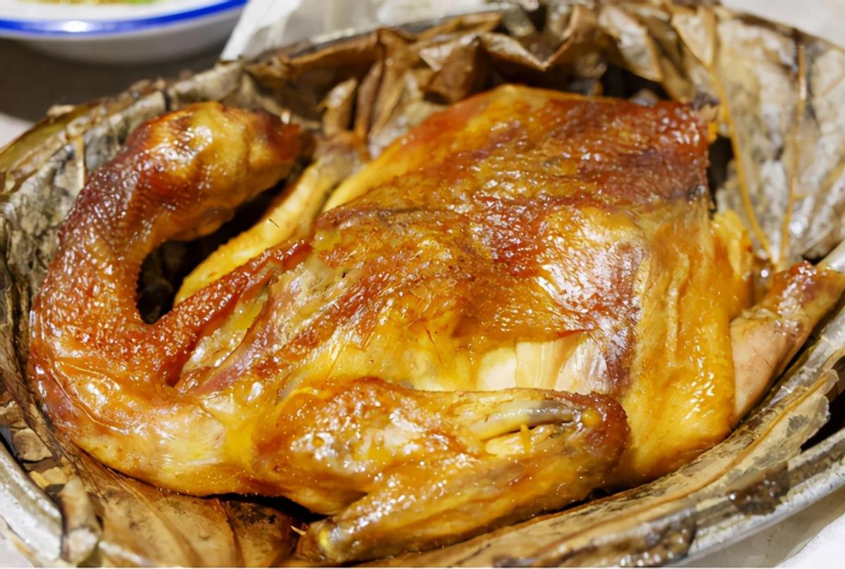 """中国的""""4大名鸡"""",吃货们不见得都吃过,全吃过的就厉害了 美食做法 第3张"""
