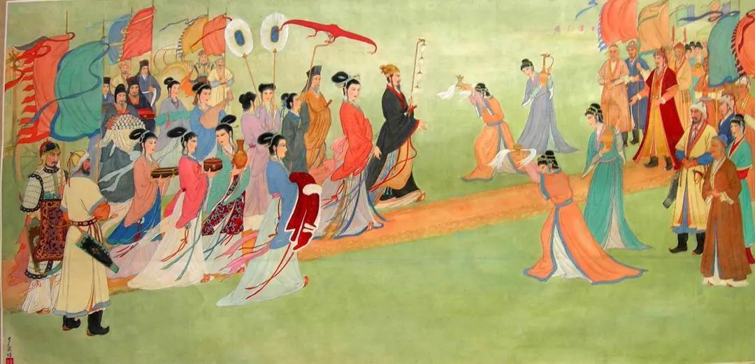 王德恒:古絲綢之路真正繁榮的原因