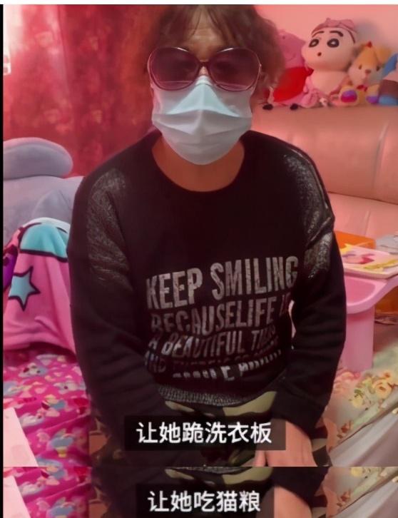 辽宁6岁女童遭亲妈无人性虐待,热水浇头、钳子拔牙,亲妈男友均被刑拘