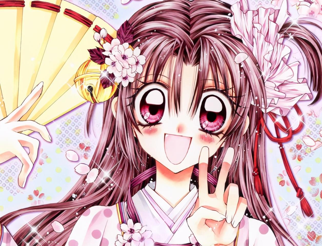 日本網友吐槽:動漫角色的眼睛太誇張,換一張圖毫無違和