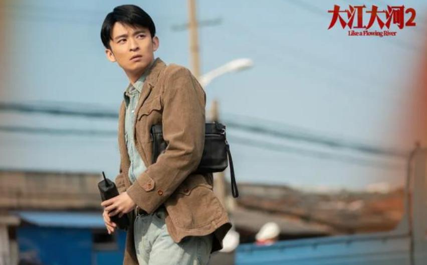 《大江大河2》精明能干的杨巡事业成功后,为何成了孤家寡人?