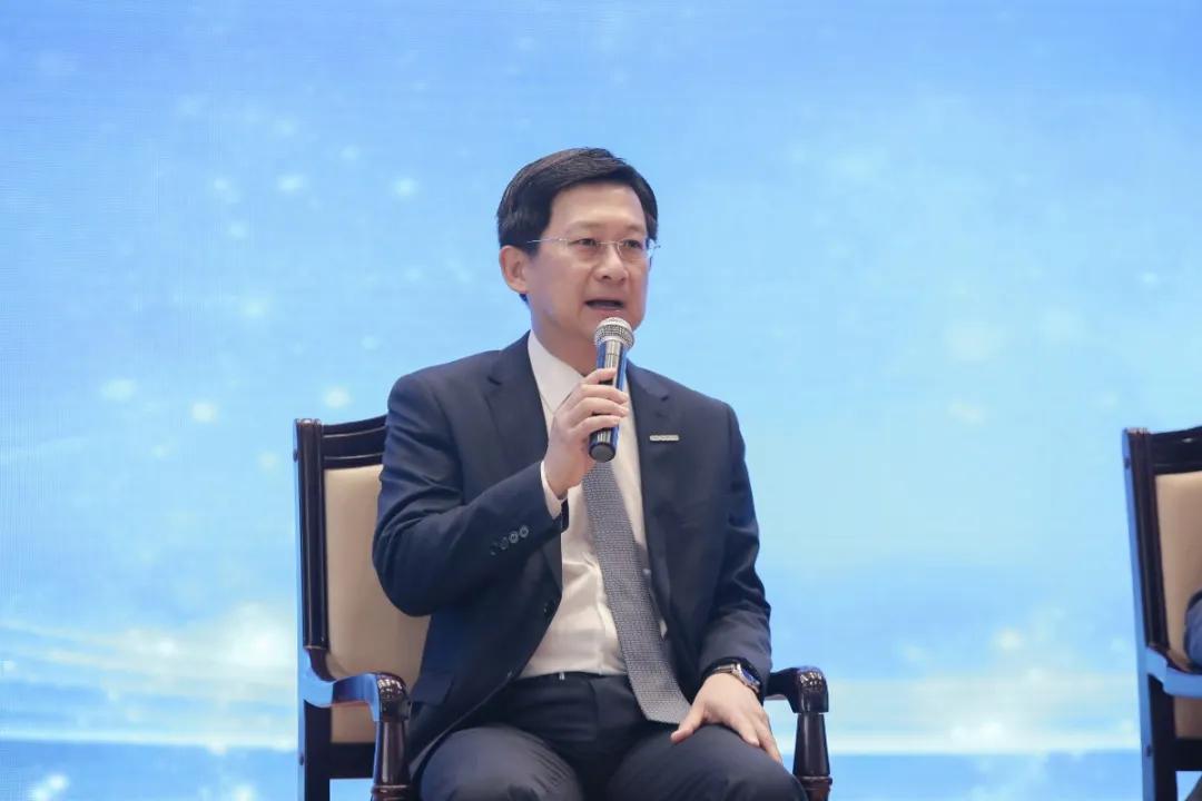 中控技术参加第五届中国石油化工智能工厂科技高峰论坛