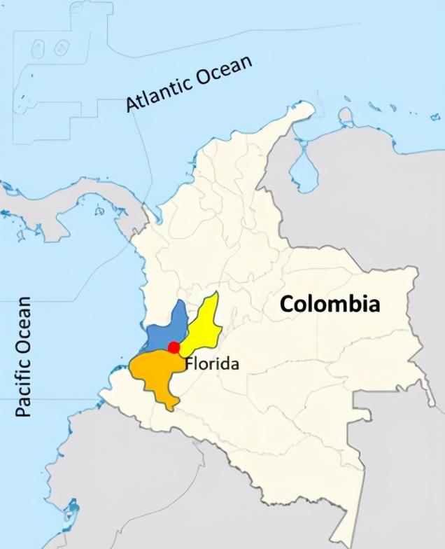 """""""毒国""""哥伦比亚靠养殖罗非鱼,对抗毒品和贫困"""