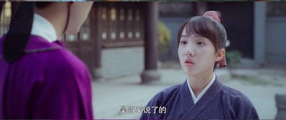 """《御赐小仵作》热播,苏晓彤很酥,却不是你想象中的""""傻白甜"""""""