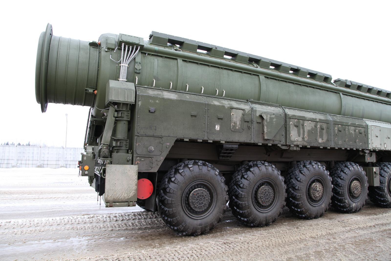 发射一枚东风-41导弹要耗费多少钱?俄专家:一般人承担不起